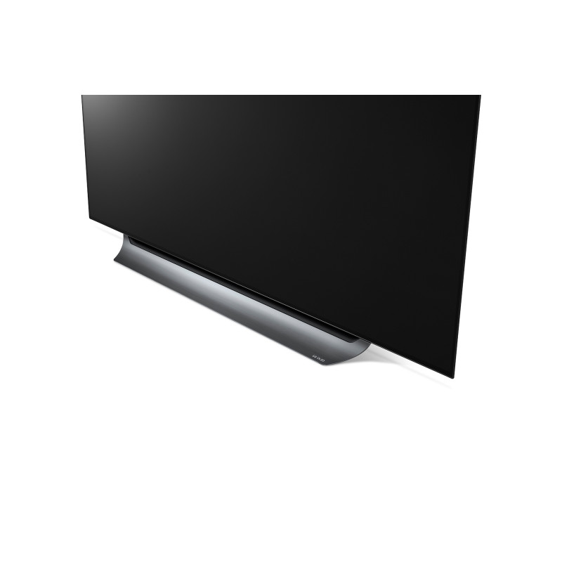 buy lg oled55c8pla 55 4k oled television. Black Bedroom Furniture Sets. Home Design Ideas