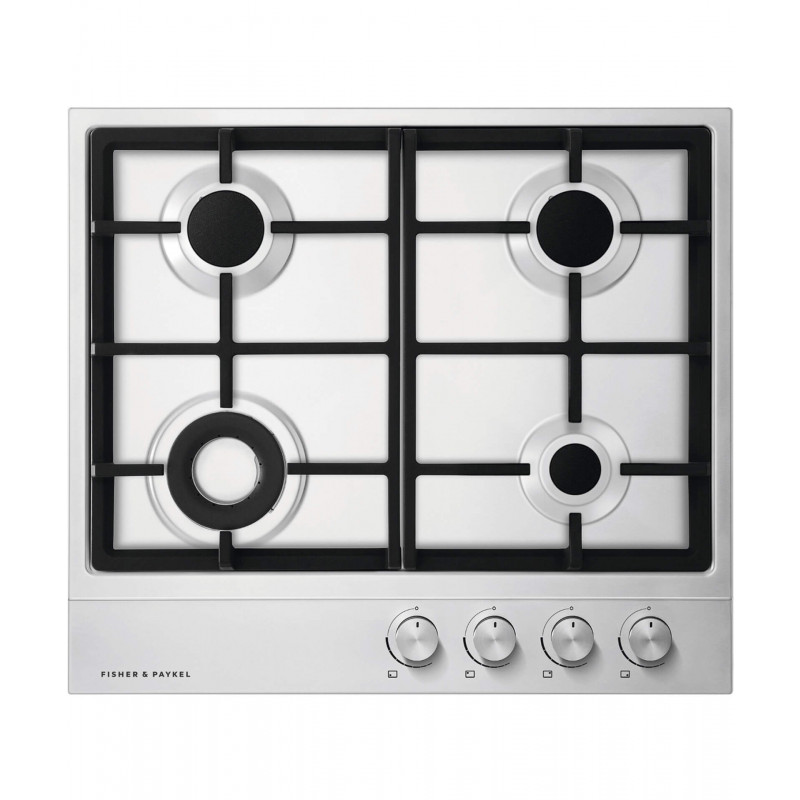 Fisher & Paykel CG604DLPX1 Series 7 60cm Gas Hob