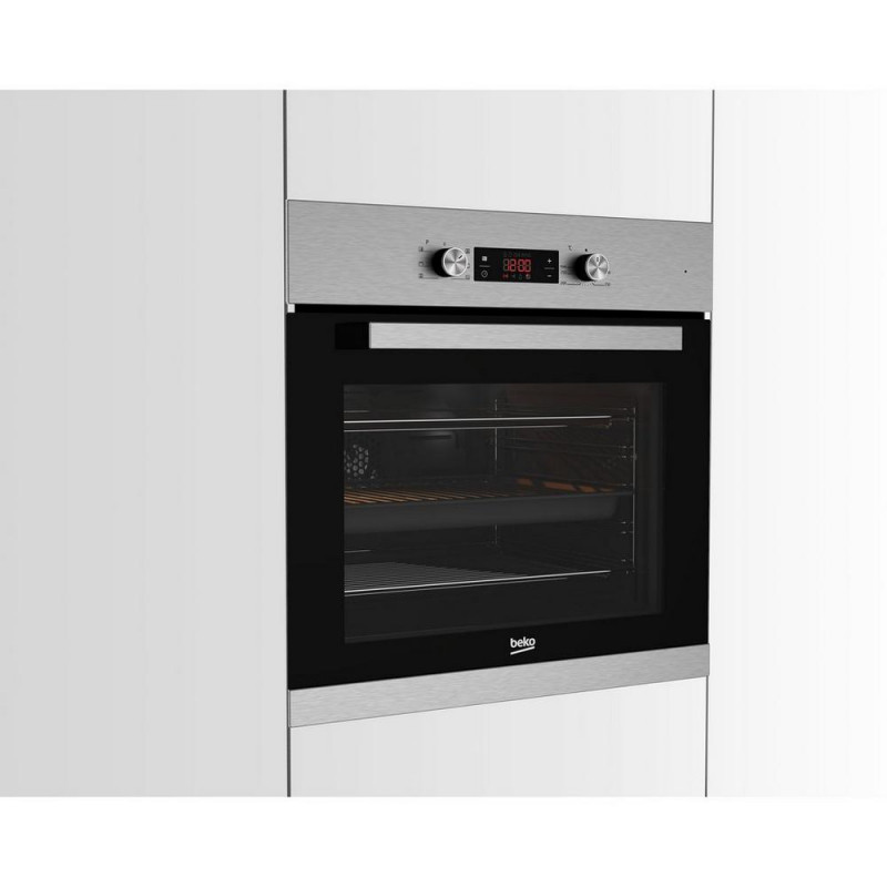 Beko CIM91X Built In Single Oven