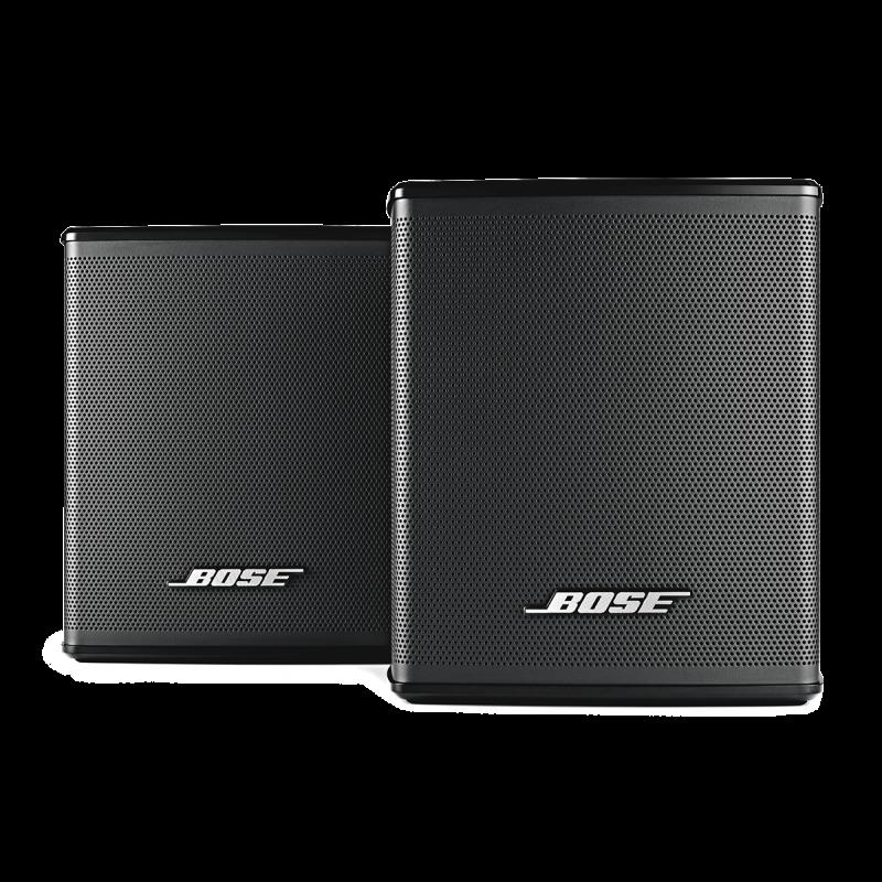 Buy Bose Surround Speakers Black