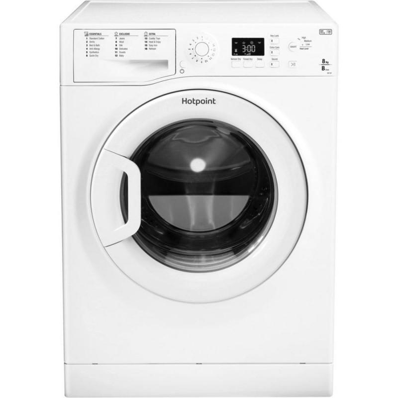 Hotpoint ECF87BP 8kg Condenser Tumble Dryer