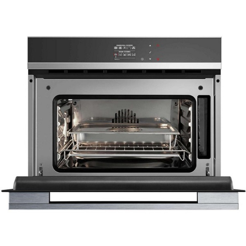 Buy Fisher Amp Paykel Om60ndb1 Built In Microwave With Grill