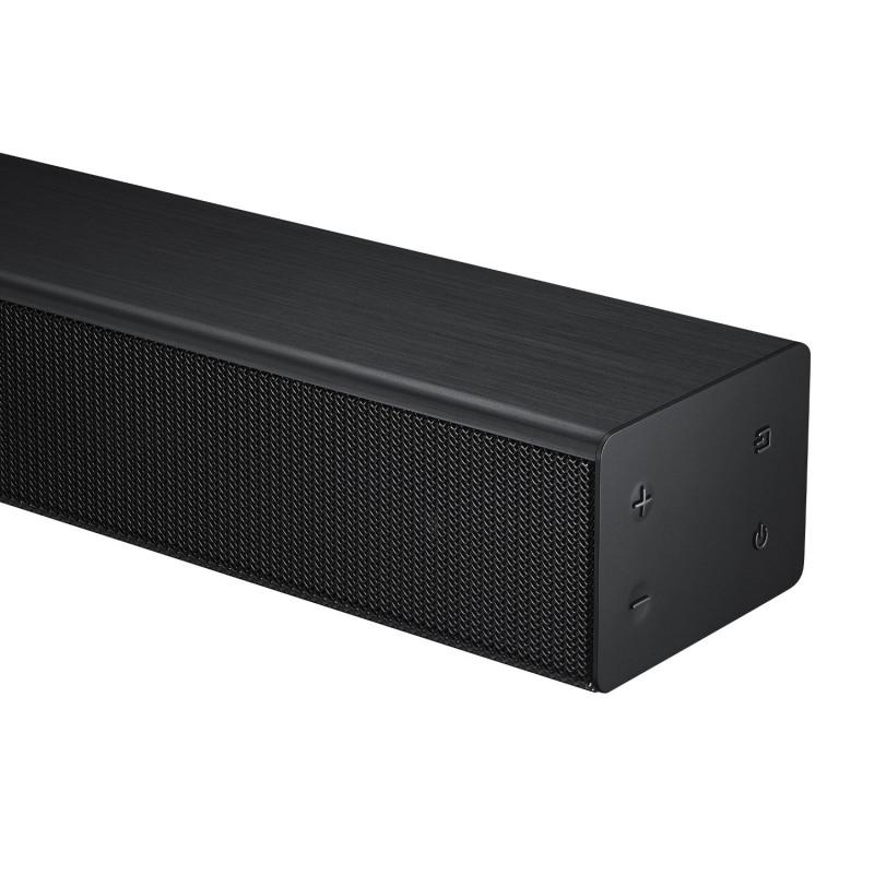 Samsung HW-N400XU Flat All-in-one Soundbar