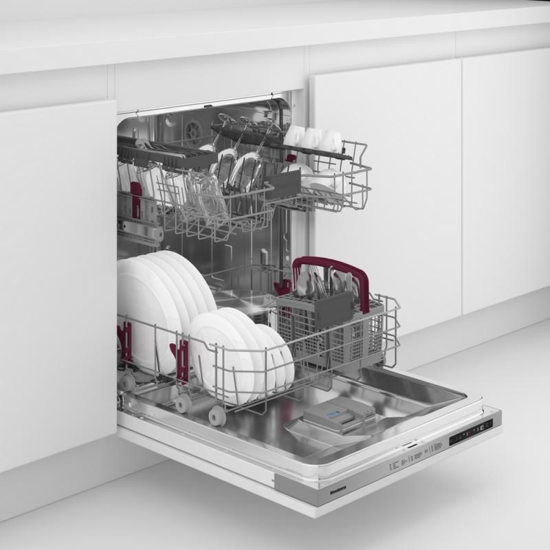 Blomberg LDV42124 Built In 14 Place Setting Dishwasher
