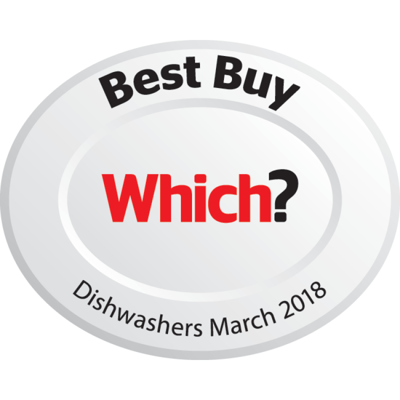 Blomberg LDV42244 Built In 14 Place Setting Dishwasher Which? Best Buy Award