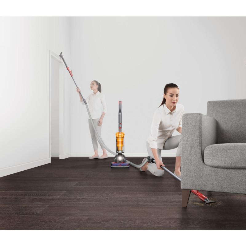 Buy Dyson Light Ball Multi Floor Bagless Upright Vacuum