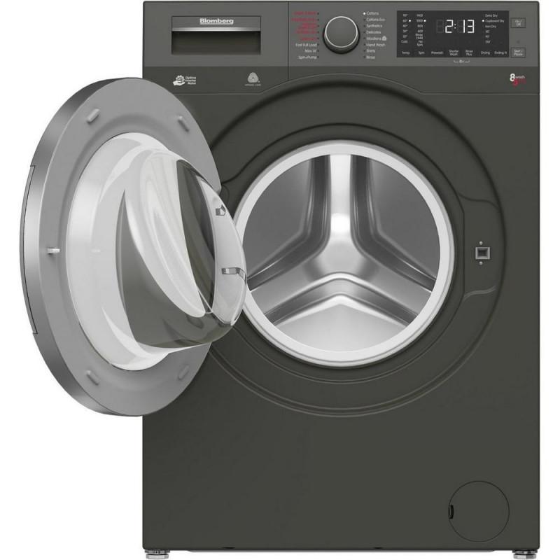 Blomberg LRF2854121G 1400 Spin 8kg Wash 5kg Dry Washer Dryer