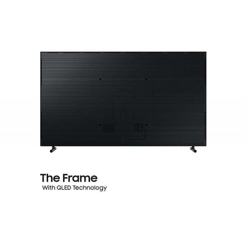 "Samsung QE65LS03RAUXXU 65"" 4K QLED Frame TV"