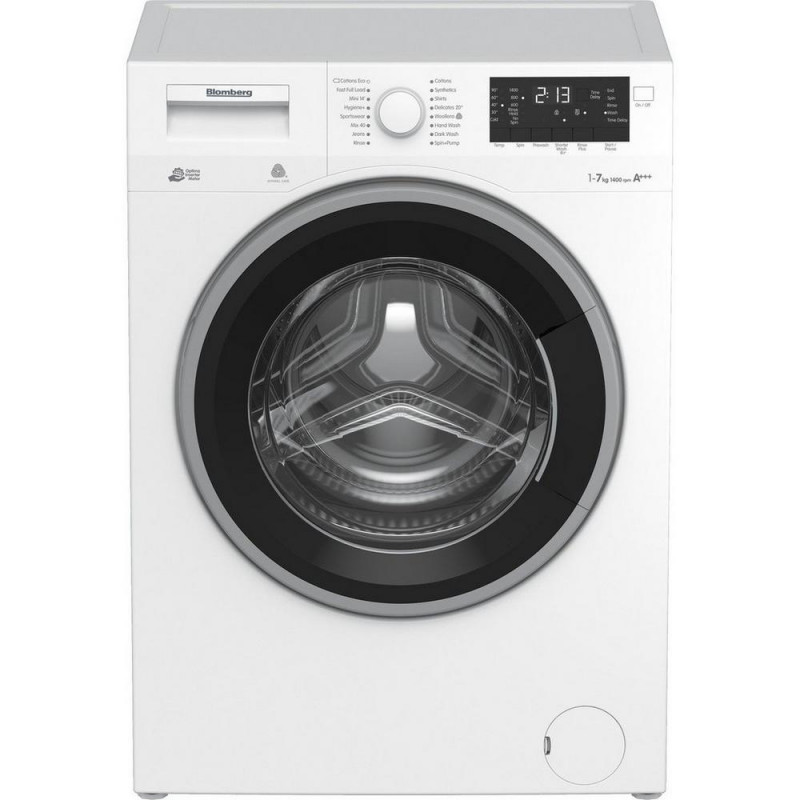 Blomberg LWF274411W 1400 Spin 7kg Washing Machine