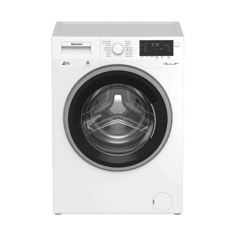 Blomberg LWF28441W 1400 Spin 8kg Washing Machine