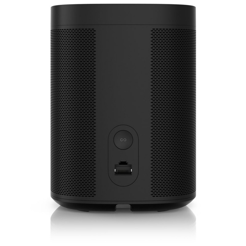 Sonos One Black with Alexa Built-in