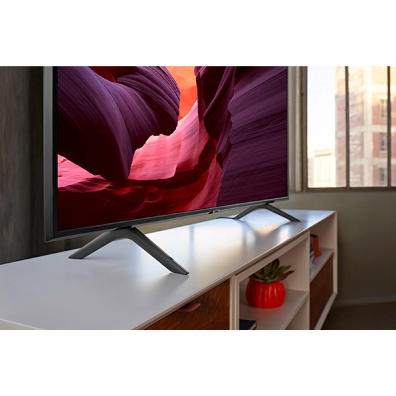 """Samsung QE55Q60RATXXU 55"""" 4K QLED Television"""