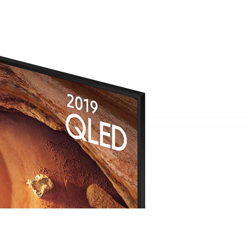 """Samsung QE43Q60RATXXU 43"""" 4K QLED Television"""
