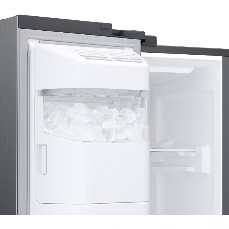 Samsung RS68N8220S9 American Style Frost Free Fridge Freezer