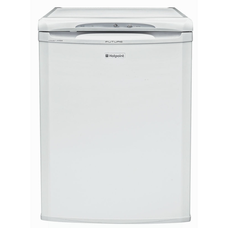 Hotpoint RZA36P.1 60cm Under Counter Static Freezer