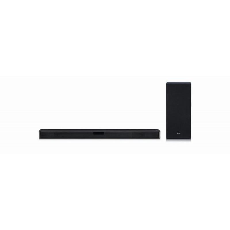 LG SL5YDGBRLLK Flat Soundbar