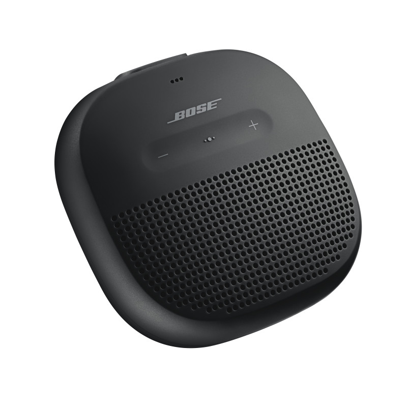 Bose SoundLink Micro Bluetooth Speaker Black