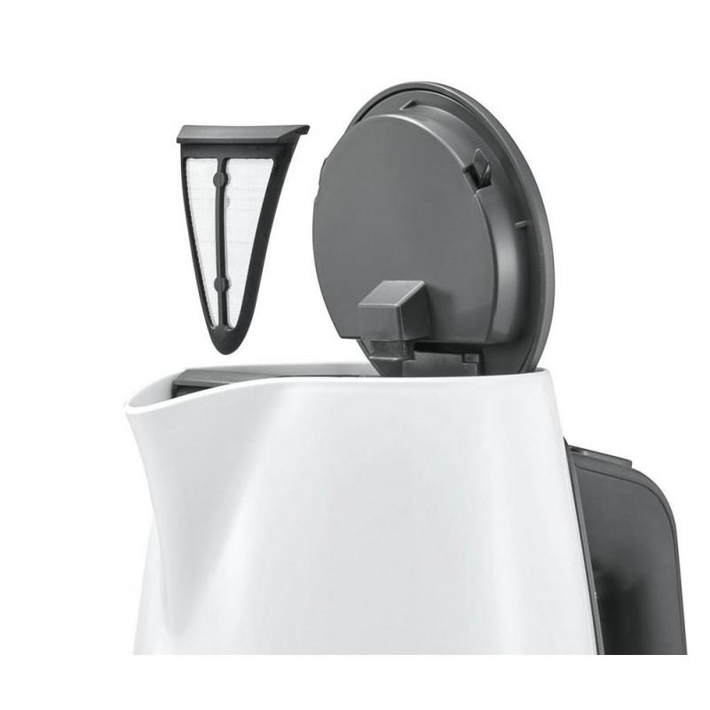 Bosch TWK6A031GB Jug Kettle - White