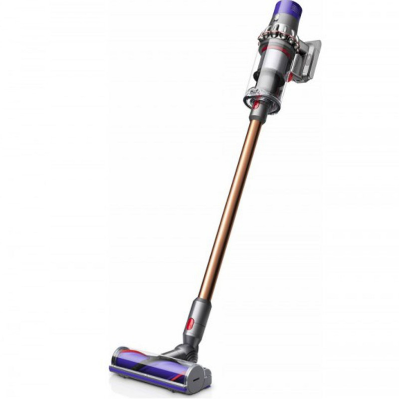 buy dyson cyclone v10 absolute cordless bagless vacuum. Black Bedroom Furniture Sets. Home Design Ideas