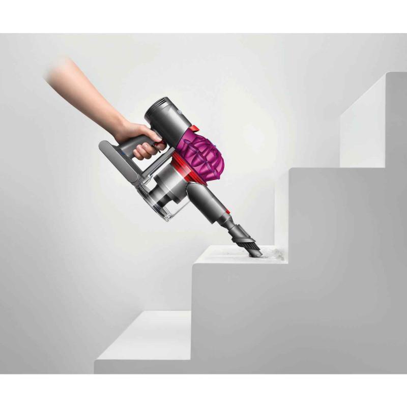 Dyson V7 Motorhead+ Cordless Bagless Vacuum Cleaner