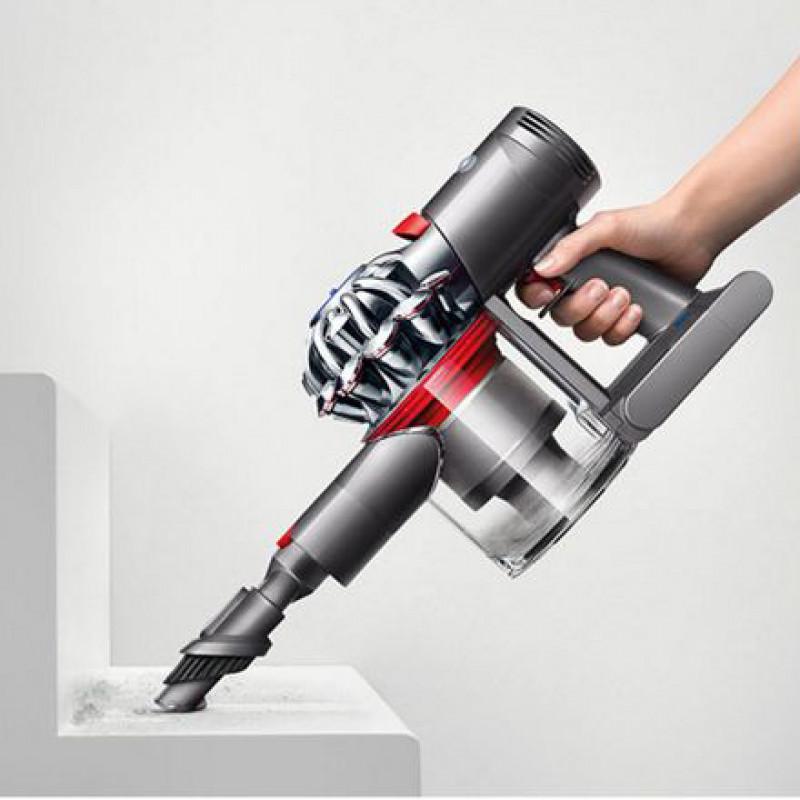 buy dyson v7 trigger cordless bagless vacuum cleaner. Black Bedroom Furniture Sets. Home Design Ideas