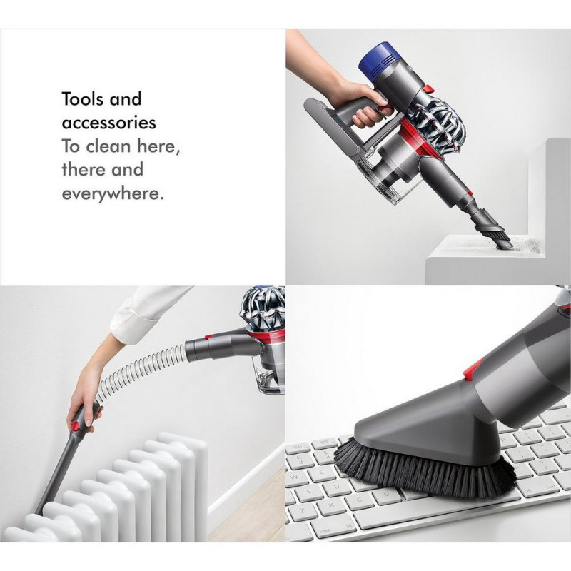 Dyson V8 Animal Complete Cordless Bagless Vacuum Cleaner