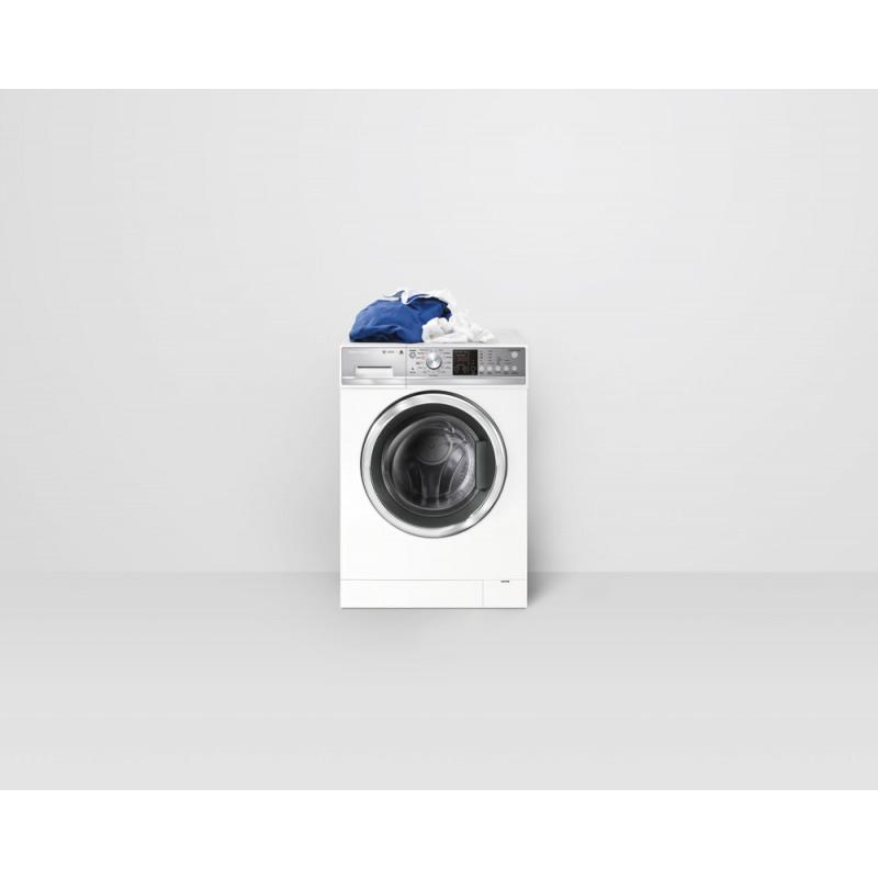 Fisher & Paykel WM1490F1 1400 Spin 9kg Washing Machine