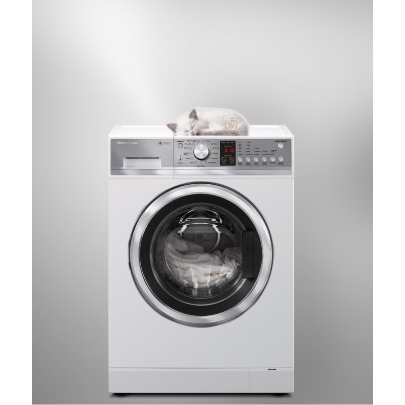 Buy Fisher Amp Paykel Wm1490p1 1400 Spin 9kg Washing Machine