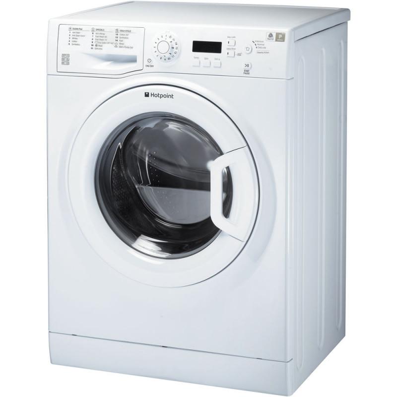 Hotpoint WMBF742P 1400 Spin 7kg Washing Machine