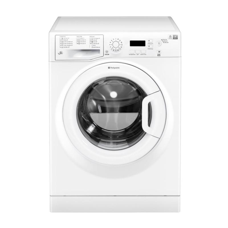 Hotpoint WMEUF722P 1200 Spin 7kg Washing Machine