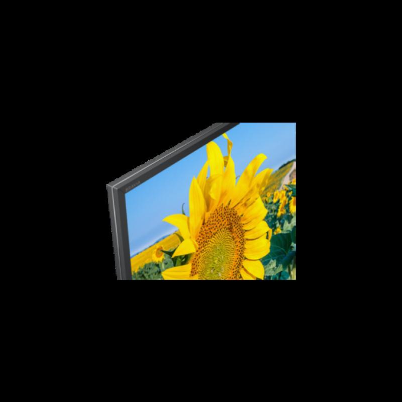 buy sony kd43xf8096bu 43 4k led television. Black Bedroom Furniture Sets. Home Design Ideas