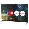 """Panasonic TX-49FX700B 49"""" 4K LED TV"""