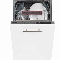 Slimline Integrated Dishwashers