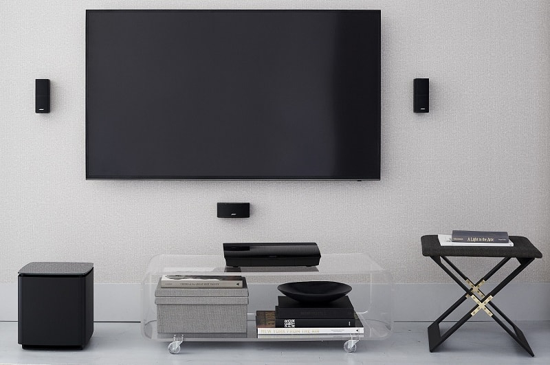 Bose Lifestyle 600 / 650 Surround Sound.jpg