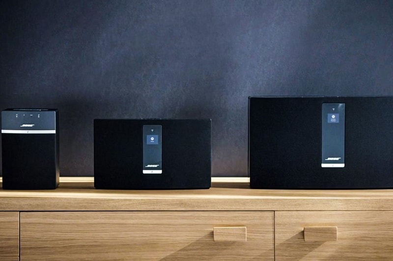 Bose SoundTouch 10, 20 & 30 Speakers
