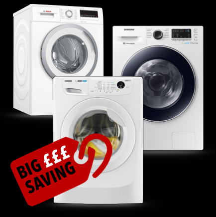 Black Friday Deals on Washing Machines