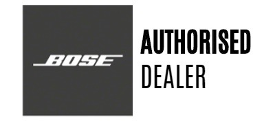 Bose Authorised Dealer