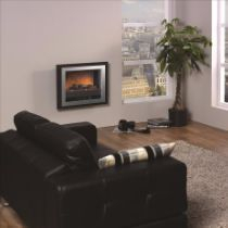 Large selection of Electric Fires in our Lutterworth, Leicester Showroom