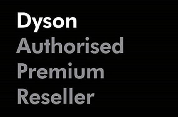 Dyson Authorised Premium Reseller Leicester Showroom