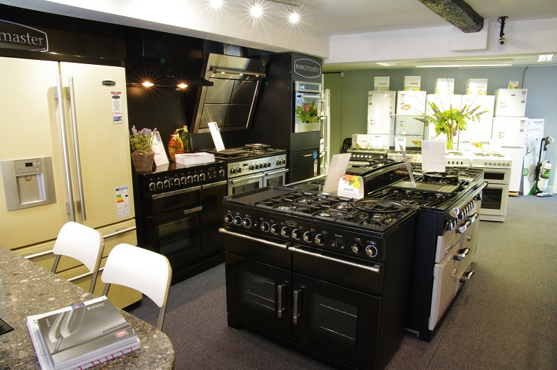 Rangemaster Showroom