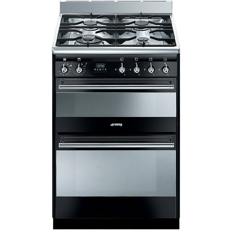 Smeg 60cm Cookers Leicester