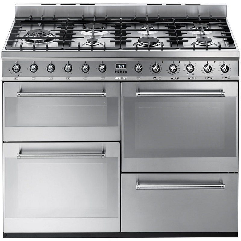 Smeg Symphony Range Cookers Leicester
