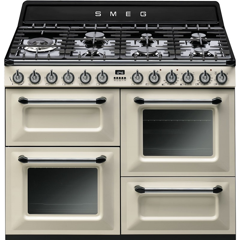 Smeg Victoria Range Cookers Leicester