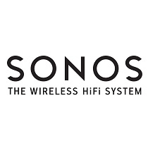 Brackets for Sonos
