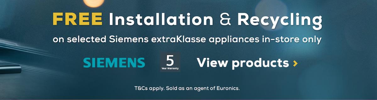 Siemens Promotions
