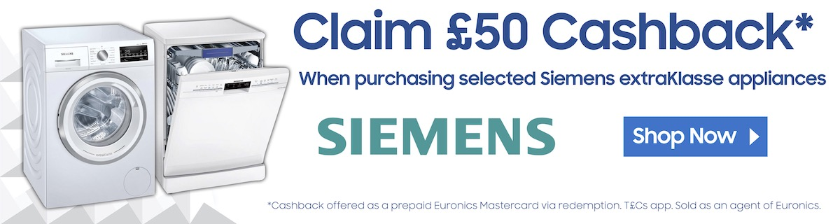 Siemens Promotions