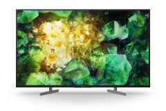 """Sony KD49XH8196BU 49"""" 4K LED TV"""