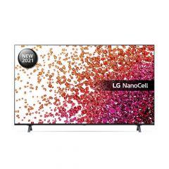 "LG 50NANO756PA 50"" UHD 4K NanoCell LED Smart TV"