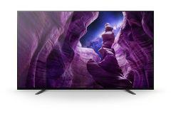 "Sony KD55A8BU 55"" 4K OLED TV"