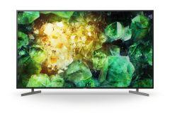 """Sony KD55XH8196BU 55"""" 4K LED TV"""